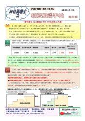 相続相談手帖Vol.52